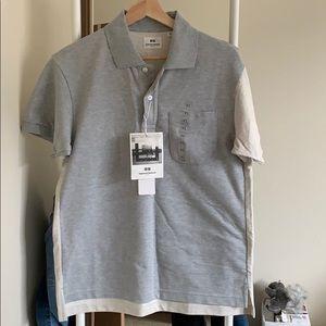 NWT Uniqlo x Engineered Garments Polo